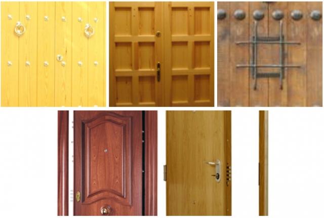 Hnos a gordillo empresa de carpinter a de madera en - Carpinteros en sevilla ...
