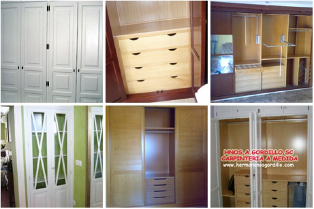Carpinteros economicos materiales de construcci n para - Carpinteros en sevilla ...
