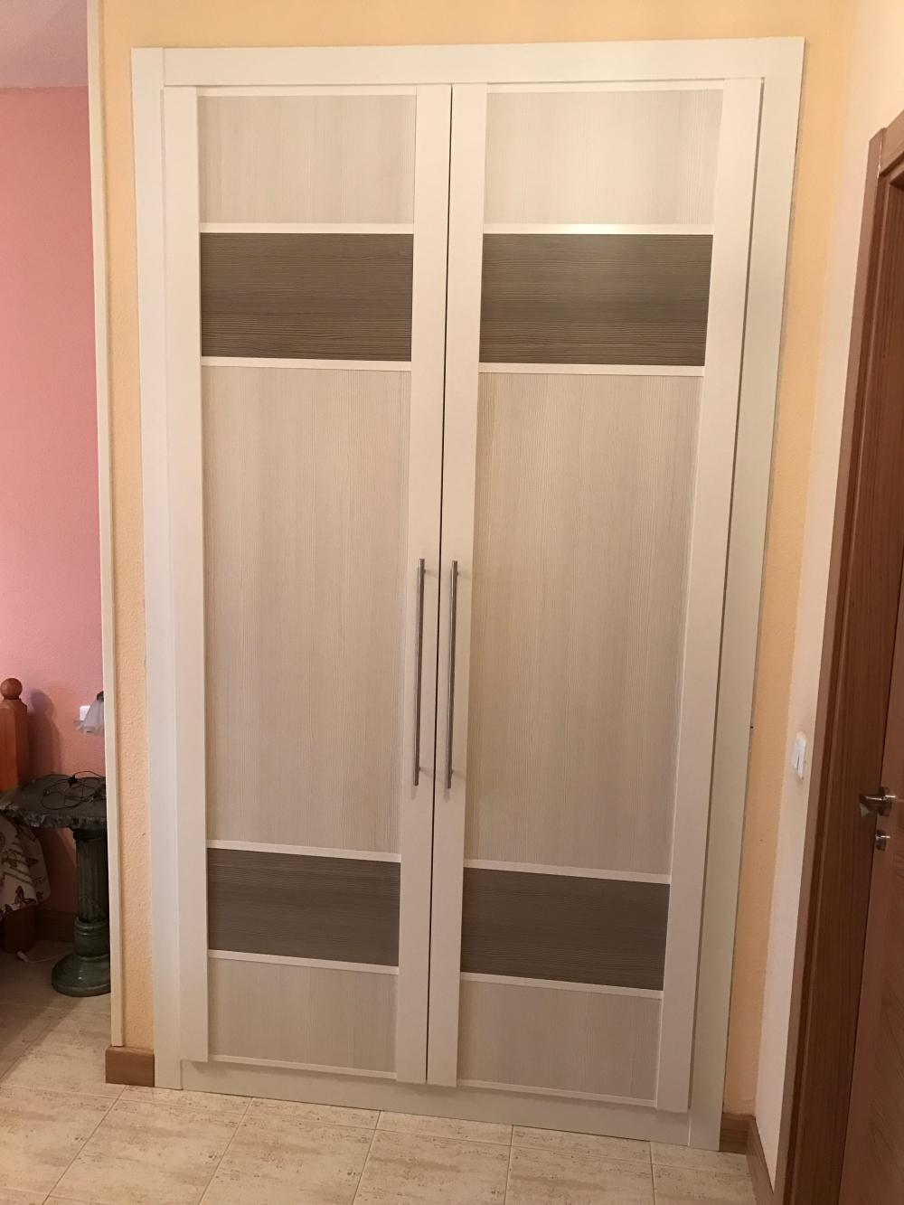 Puertas de paso baratas puertas de interior puertas de - Puertas interior blancas baratas ...