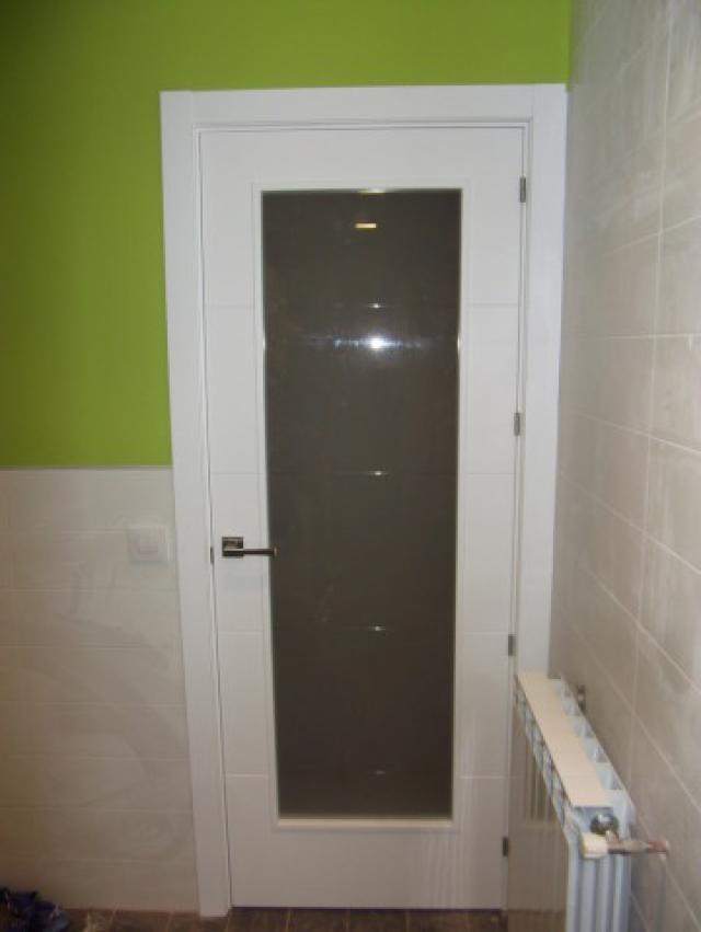 Puertas baratas madrid elegant puertas para bao for Puertas entrada baratas