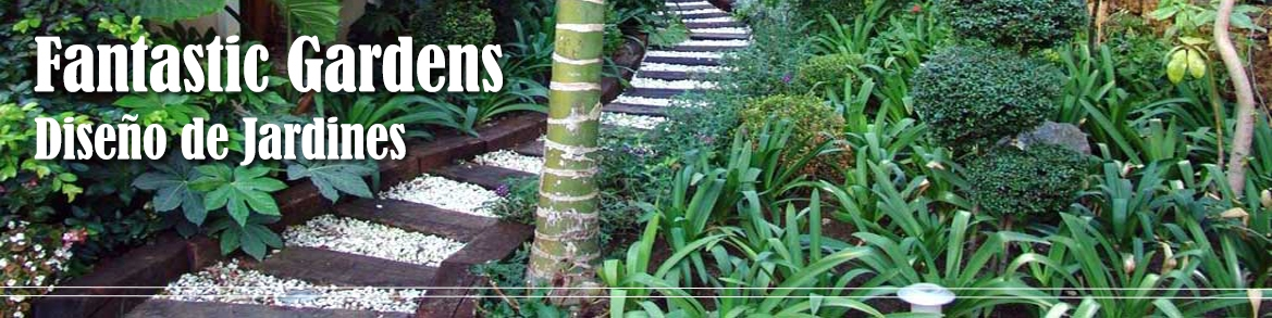 Fantastic Gardens A J Empresa De Jardiner A En Marbella Y