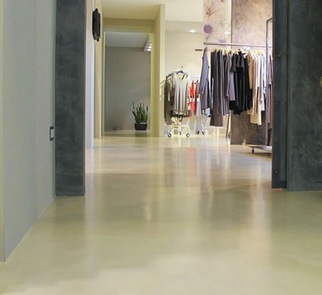House ciment empresa de aplicaciones econ micas y for Suelo economico para interior