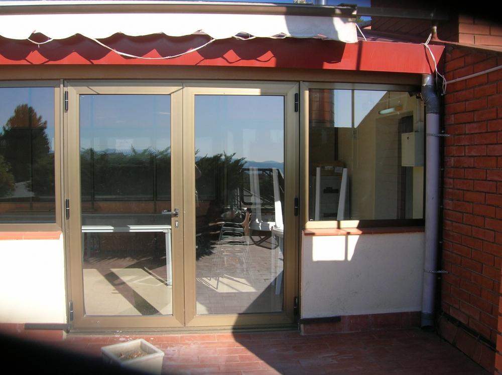 Puertas de aluminio para terrazas fotos with puertas de - Puertas de aluminio para terrazas ...
