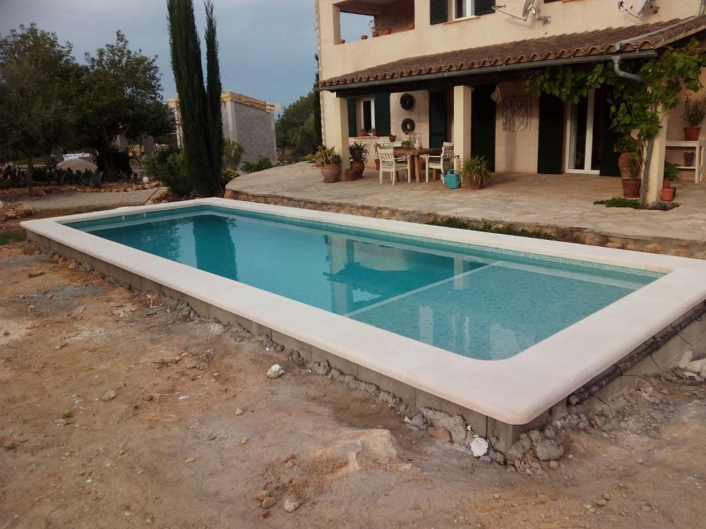 Cubierta de piscinas precios simple presupuesto y precio for Piscinas plegables