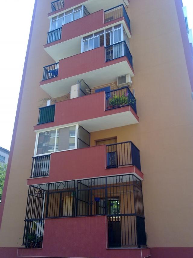 rtx promocions empresa para restauracin de fachadas en badalona de cubiertas y terrazas
