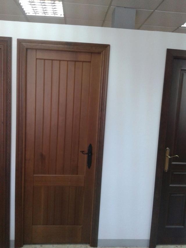 Cuanto cuesta poner una puerta ejemplo de puerta con - Cuanto vale lacar una puerta ...