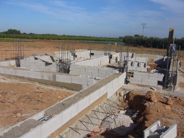 Construcciones mediterraneo rural 2030 empresa de reformas - Electricistas en castellon ...