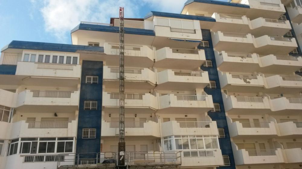 Construcciones juan pedro gimeno empresa de reformas - Reformas en cartagena ...