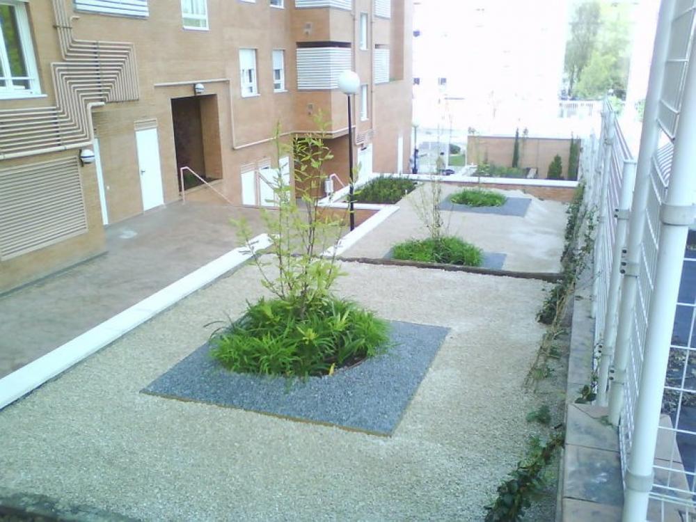 Dise o y gesti n sostenible empresa de jardiner a for Empresas de jardineria