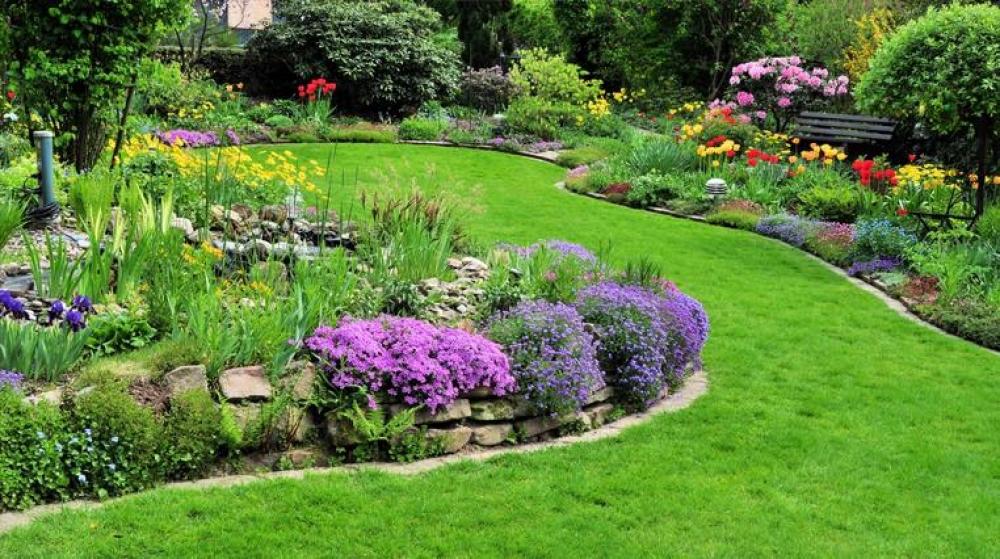 Global Jardines, empresa de jardinería en Sevilla. Empresa de diseño ...