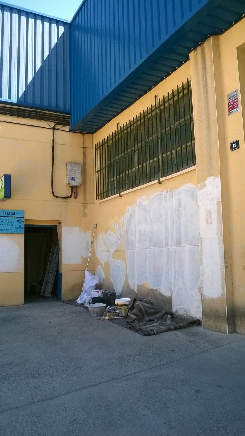 Empresa pintores madrid stunning pintores empresa madrid - Pintores de madrid ...