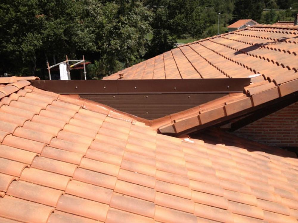 Cubiertas Jesan, empresa de rehabilitación de tejados y cubiertas en ...