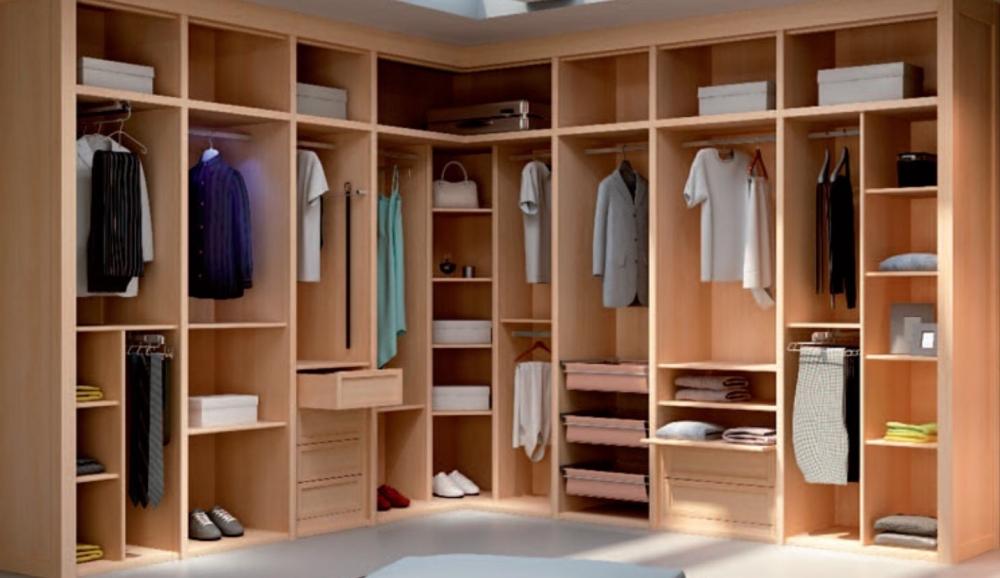 Armarios a medida precios tu armario empotrado al mejor for Muebles baratos hospitalet llobregat