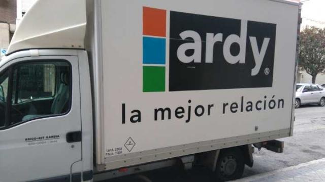 Mudanzas ardy empresa de mudanzas locales en madrid - Empresas de muebles en espana ...