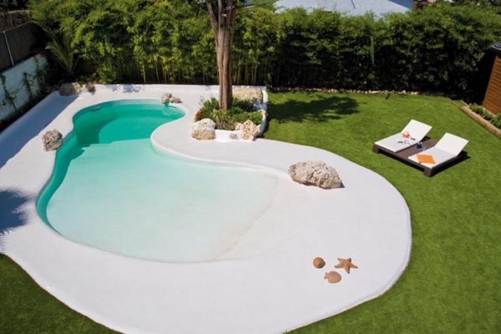 Piscigar empresa de construcciones de piscinas en toledo - Piscinas tipo playa ...