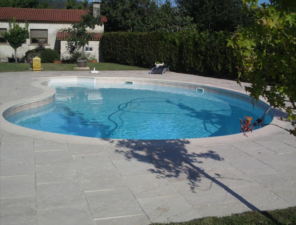 Precio de piscinas finest precio de piscinas en madrid for Costo de construir una piscina