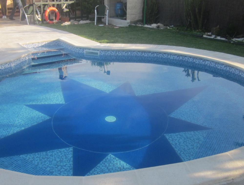 Precio de una piscina affordable fabulous precio for Precios piscinas de obra ofertas
