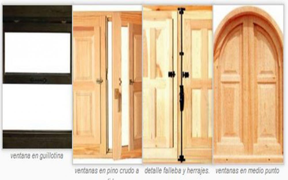 Puertas baratas madrid de madera empresa de venta de for Puertas blancas baratas