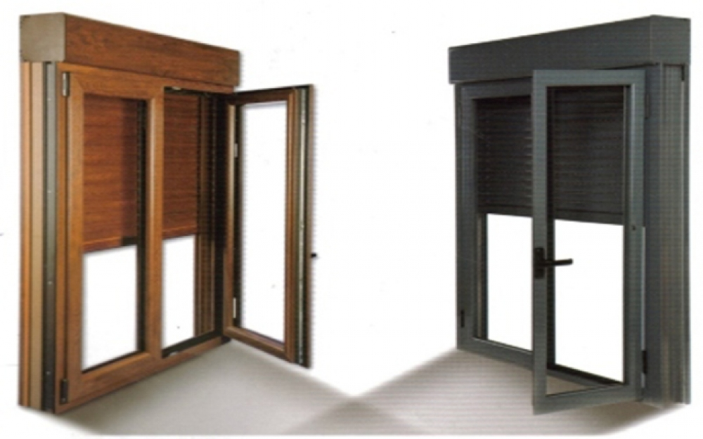 Ventanas de madera baratas cheap puerta ventana with for Puertas madera baratas