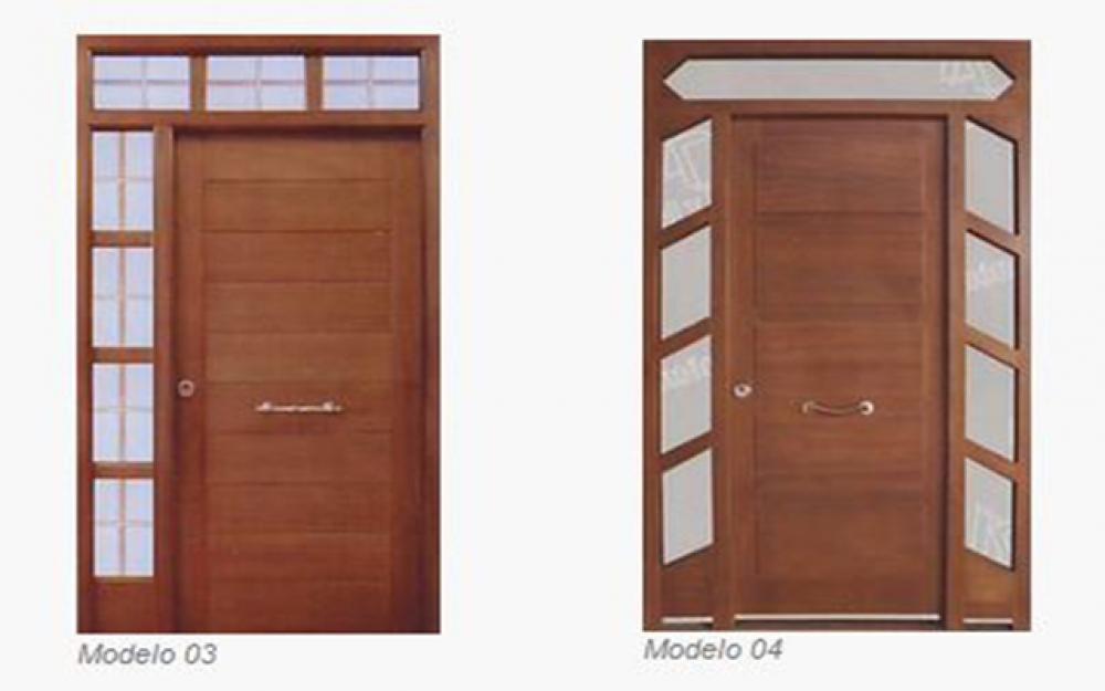 Puertas baratas madrid good puertas garaje cerrajeros for Puertas macizas baratas