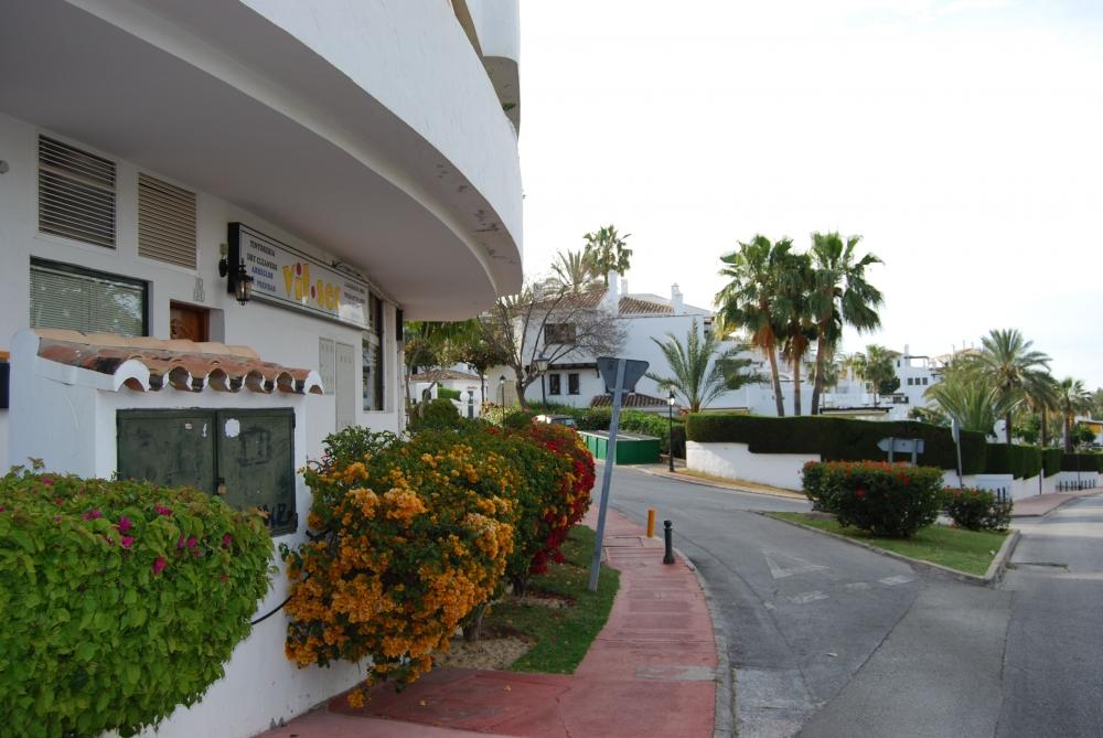 Vit Sec Tintorer A De Alto Standing En Marbella Limpieza