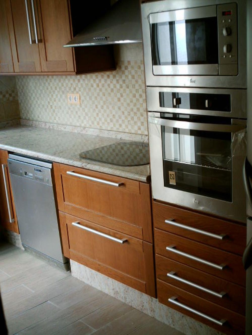 T instal service empresa de reformas completas en for Ofertas cocinas completas