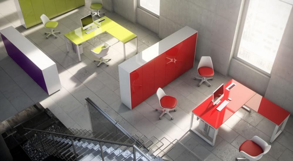 Muebles de oficina en sevilla tienda oficit tienda de for Muebles oficina segunda mano madrid