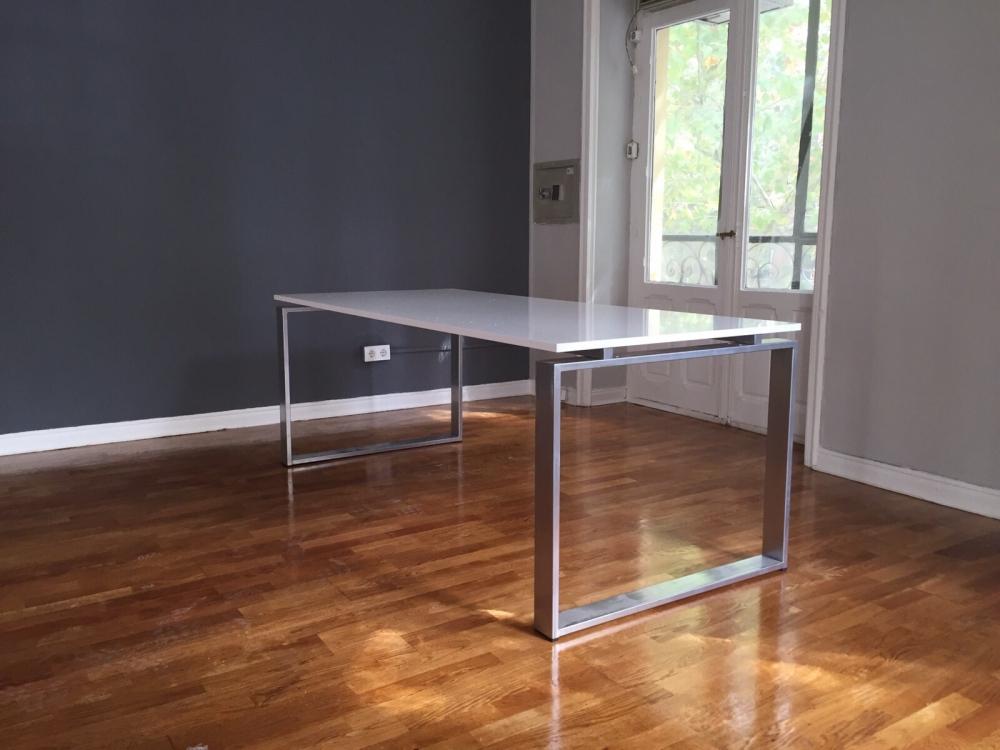 Tienda oficit tienda de mobiliario de oficina en madrid capital venta de mesas de oficina - Mesas segunda mano madrid ...