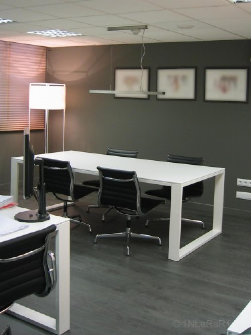 Tienda oficit tienda de mobiliario de oficina en madrid for Mesas oficina baratas
