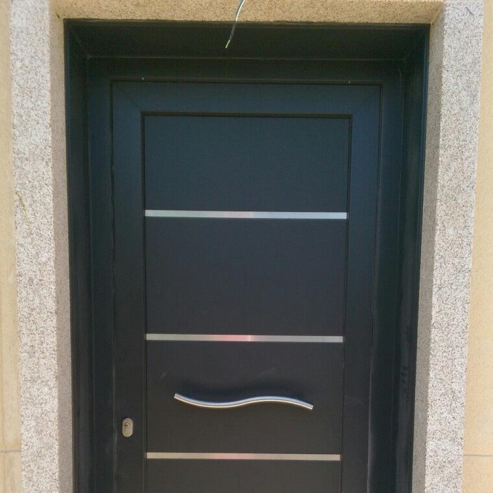Puertas y ventanas de aluminio baratas latest com for Puertas de aluminio baratas