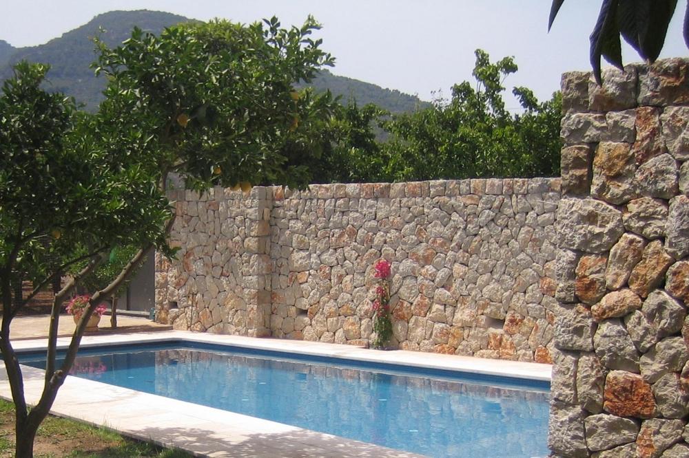 piscinas soller construcciones de piscinas en mallorca On construccion de piscinas en mallorca