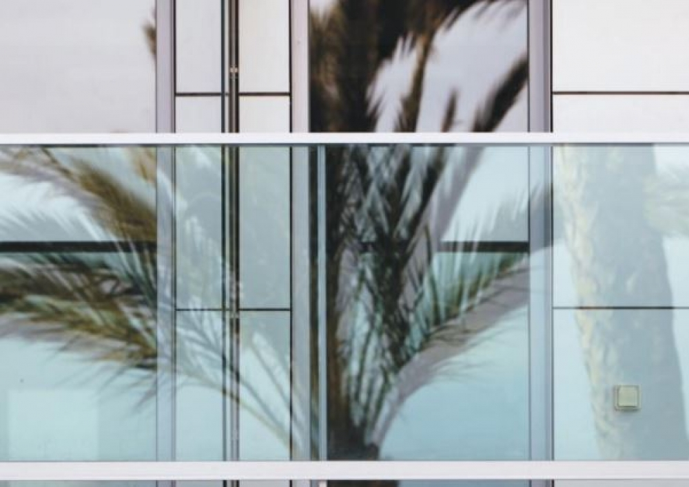 Lucor ventanas y fachadas fabricantes de ventanas for Ventanas de aluminio en sevilla