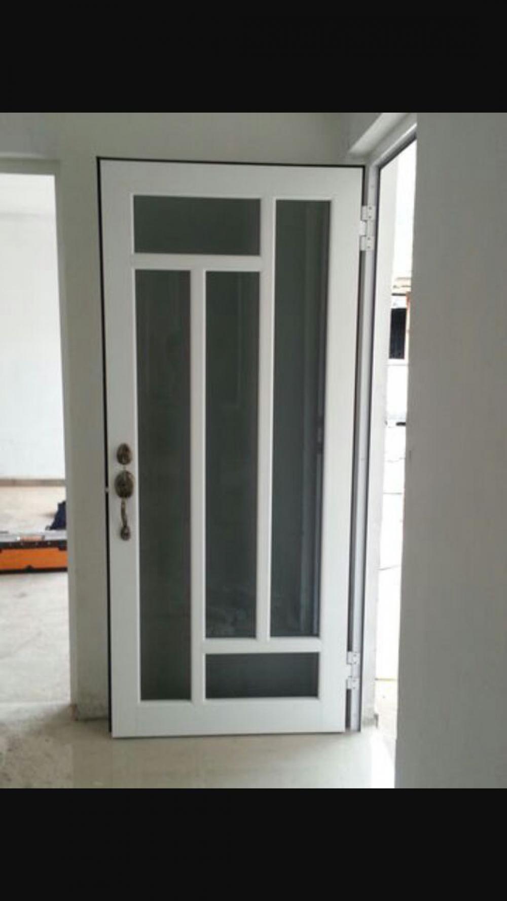 Puertas de pvc baratas good ventanas de aluminio baratas for Puertas de exterior baratas