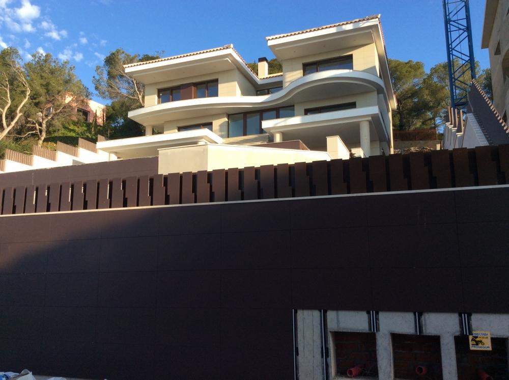 Construcciones reformas y piscinas empresa de - Empresa construccion madrid ...