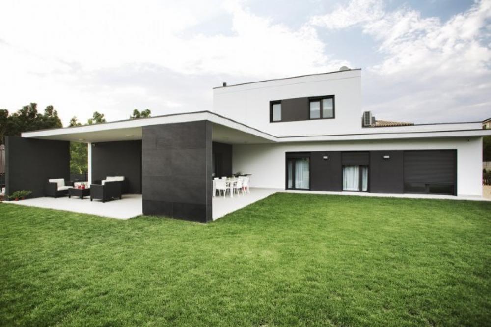 Construcciones alyar construcci n de obra nueva en - Empresa de casas prefabricadas ...
