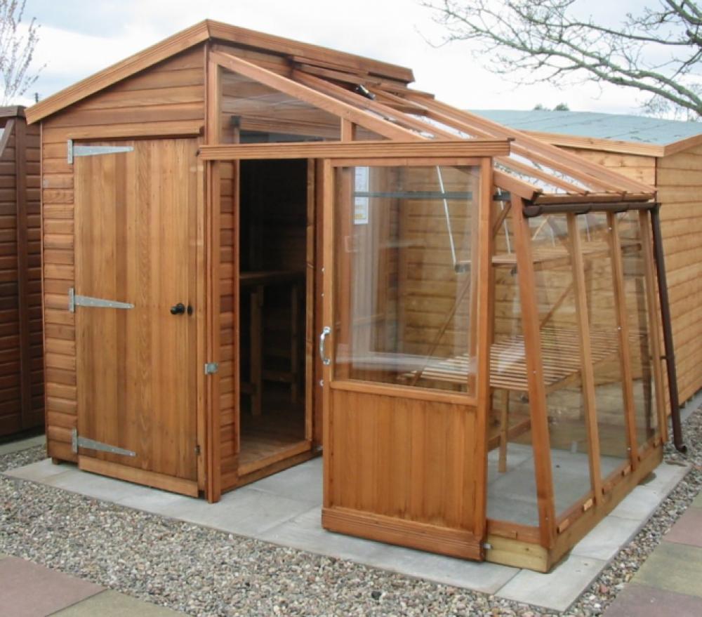 Precios casetas de jardin stunning casetas de madera - Bauhaus casetas jardin ...