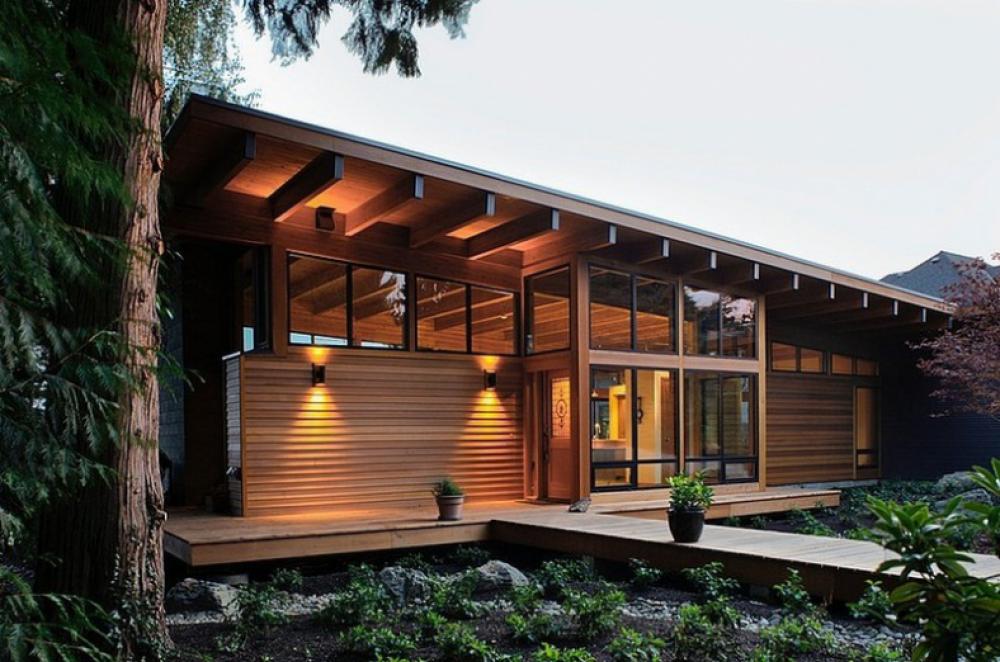 Madera Casa y Jardín, construir porches de madera en Valdemorillo ...