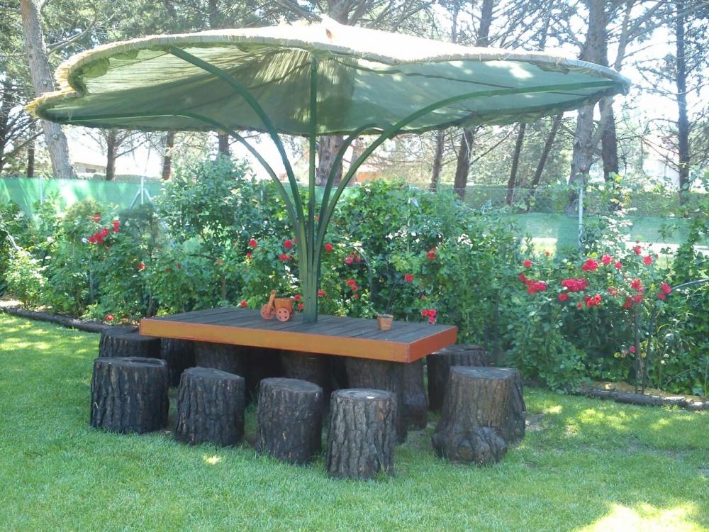 Jardin encantado alquiler de jardines para celebraciones for Alquiler bajo con jardin madrid
