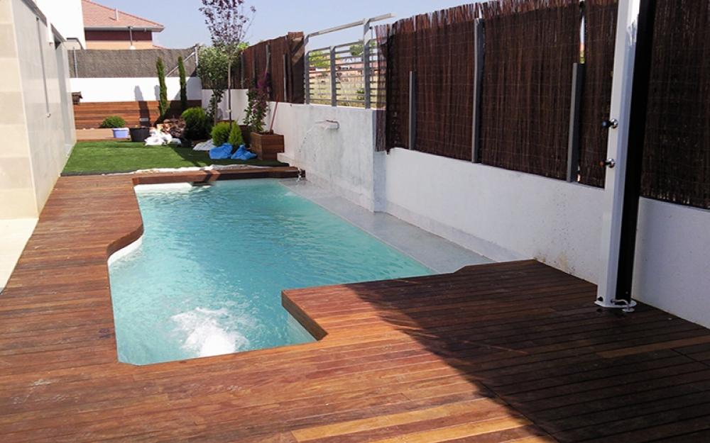 Presupuesto para hacer una piscina top top piscina para for Presupuesto para hacer una pileta