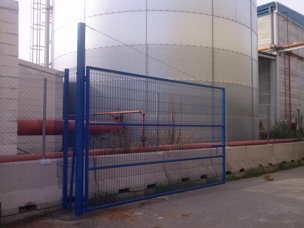 Mallas electrosoldadas en sevilla materiales de construcci n para la reparaci n - Materiales de construccion sevilla ...