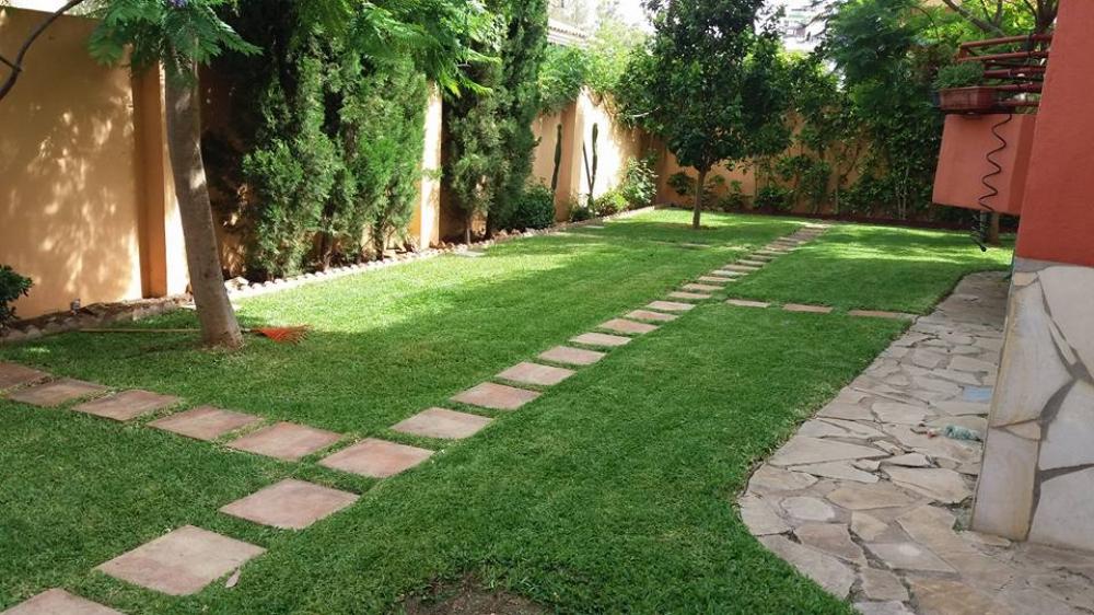 Tu jard n jardiner a general en m laga mantenimiento de - Empresas de jardineria en malaga ...