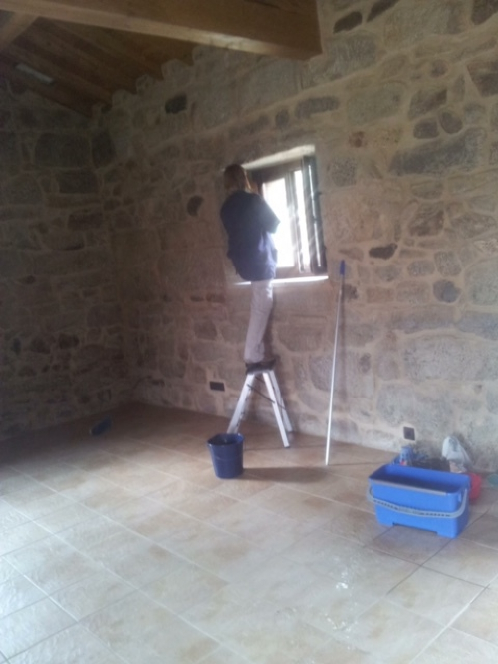 Limpiar por horas great cmo limpiar un mtodo de - Limpiar casas por horas ...