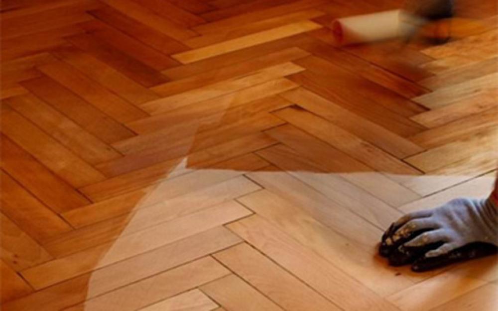 Suelos de madera precios affordable mm roble gris hdf for Precio suelo parquet