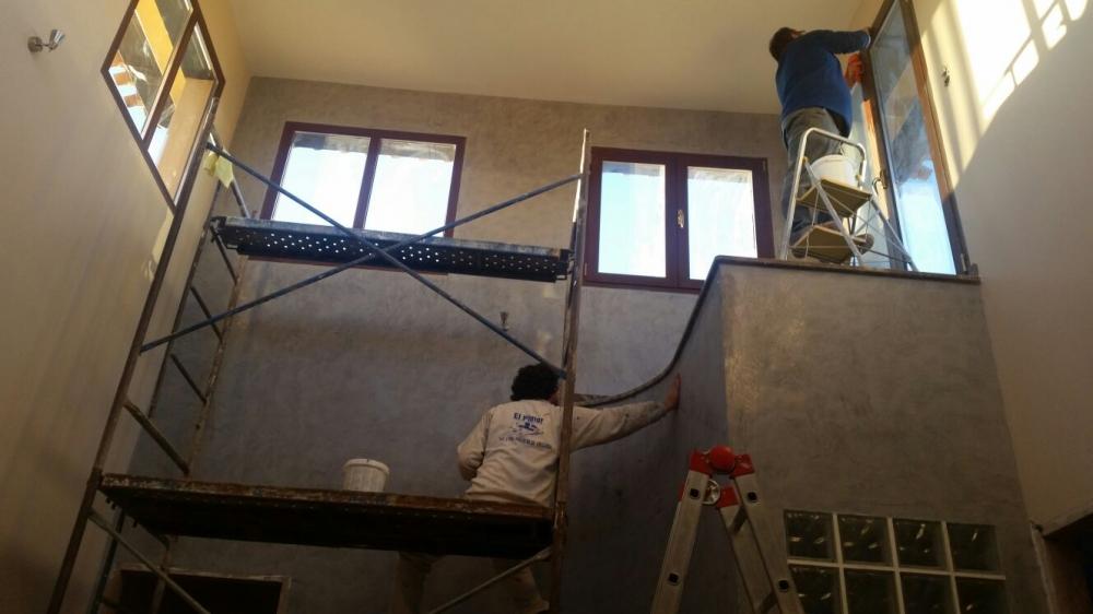 Alisado de paredes precio affordable en concreto si nos centramos en los pisos de entre y - Muebles fym ...