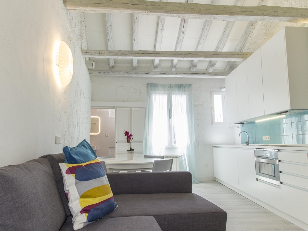 Arquitecto De Interiores Madrid. Gallery Of With Arquitecto De ...