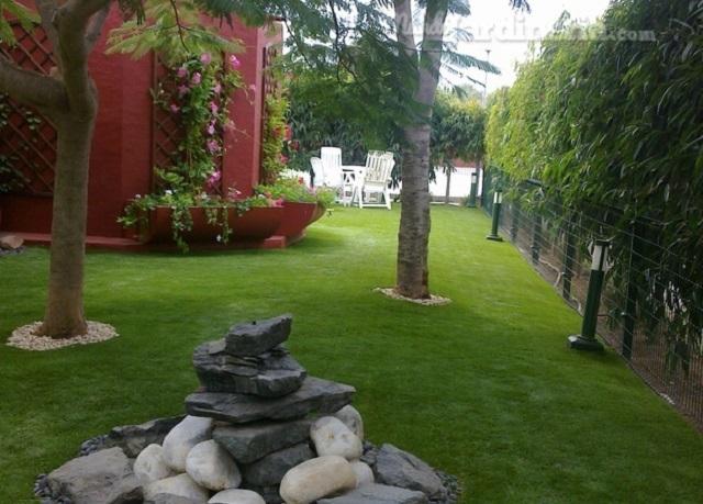 castor garden servicio de jardinera en las palmas de gran canarias jardinera a buen