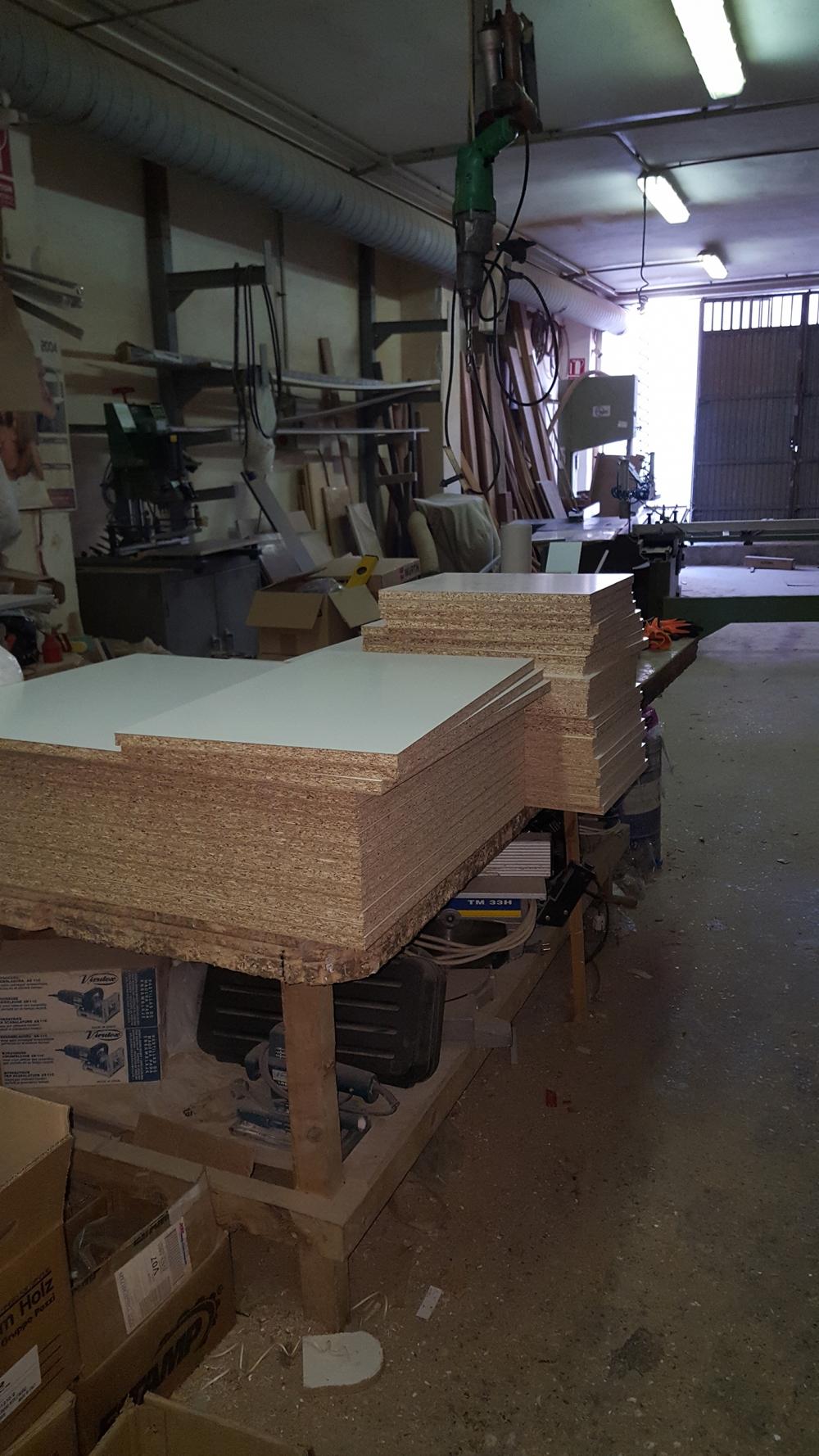 Carpinter A Barberes Empresa De Carpinter A De Madera Econ Micaen  # Muebles Benidorm