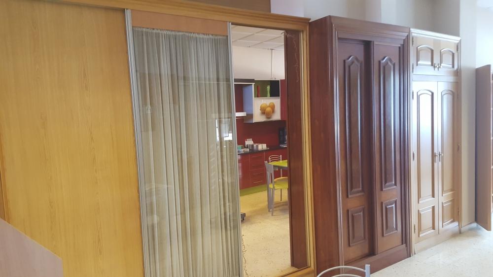 en Alicante Empresa de puertas de interior de madera en Alicante