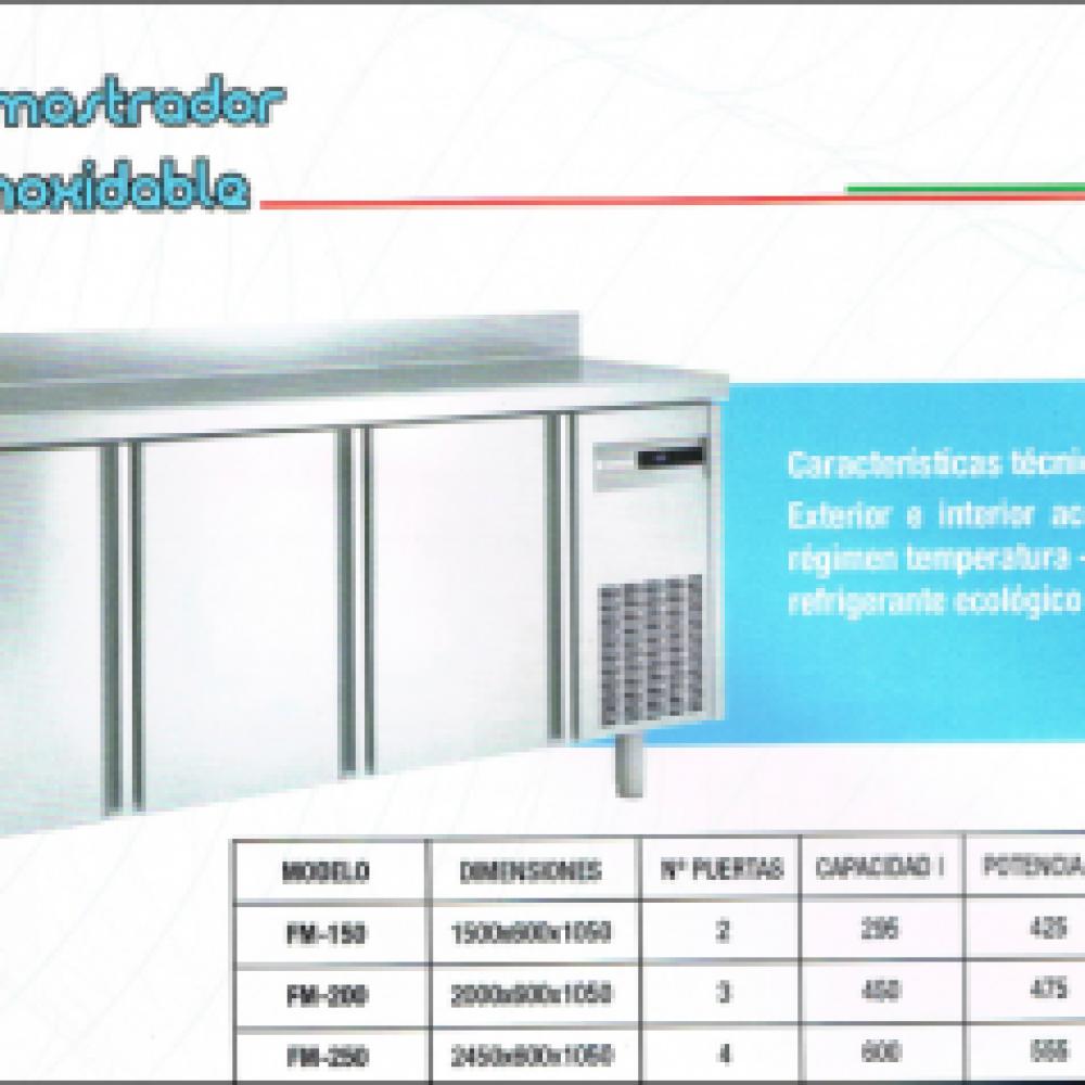 EYM Hostelería, tienda online de campanas extractoras industriales ...