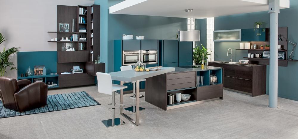 Muebles De Cocina En Fuenlabrada. Good Mesa Y Sillas Para Cocina ...